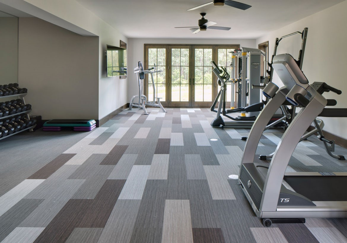 Why It Is Important To Carry Out Gym Flooring